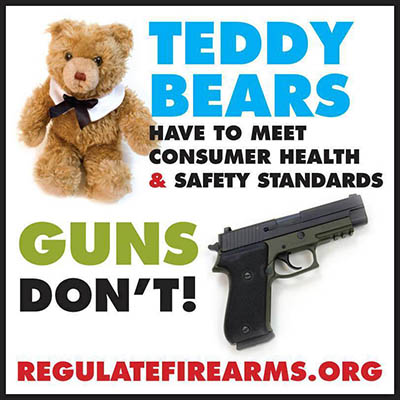 How the gun industry is regulated